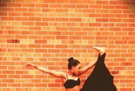 Alix Smith - Female Dancer Toronto, Ontario