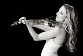 Emma Maria Violin - Violinist