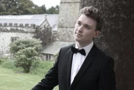 Thomas Cameron  - Classical Singer Devon, South West