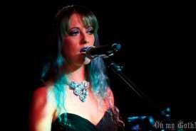 Alixandrea Corvyn - Female Singer Norwich, East of England