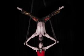 Duo Ignite - Aerialist / Acrobat Las Vegas, Nevada