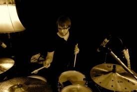 Glenn Charles - Drummer