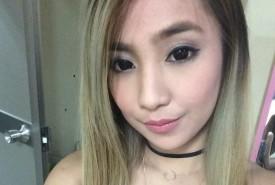 Toni - Female Singer Philippines, Philippines