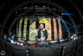 DJ Chris Shaw - Nightclub DJ Newcastle upon Tyne, North East England