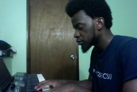 Kristian Michel - Pianist / Keyboardist