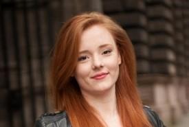 Laura Hamilton  - Female Dancer Scotland