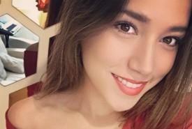 Monica Rivas - Female Singer