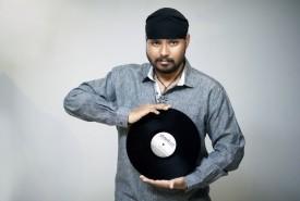 TSA The DJ - Party DJ 500015, India