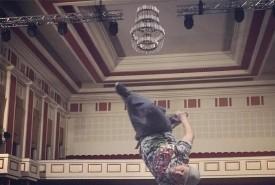 Break dance showcase - Street / Break Dancer Mitcham, London