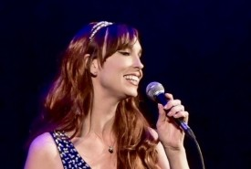 Michelle Roberts - Vocalist and Julie Andrews Tribute  - Female Singer