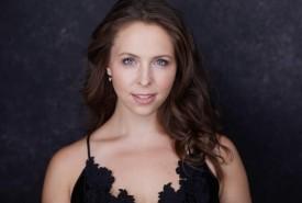 Emily Zinski - Female Singer Annapolis, Maryland