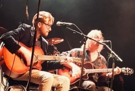 cartwright Guitar Show - Acoustic Band Blackpool, North West England