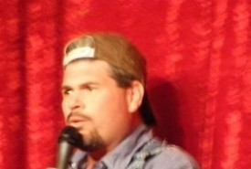 Comedian Kevin Nicks - Clean Stand Up Comedian