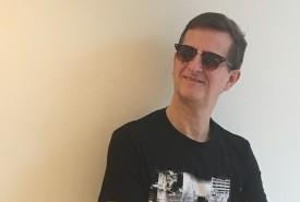 Mark Glentworth - Actor Lewisham, London