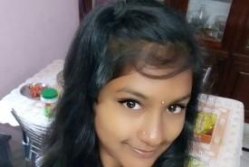 Lucky - Female Singer ANDHRA PRADESH, India