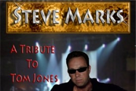 Stevemarks - Tom Jones Tribute Act Poole, South West