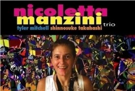 nicoletta Manzini - Saxophonist New York City, New York
