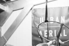 Lauren Seifert  - Circus Performer Palmers Green, London