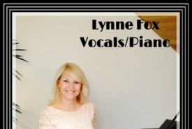 Lynne Fox - Pianist / Singer Blackpool, North of England