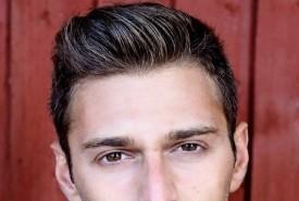 Luke Cassar - Male Dancer
