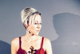 Megan Konschuh  - Violinist Calgary, Alberta