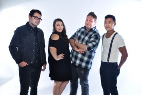 The Trends - Function / Party Band