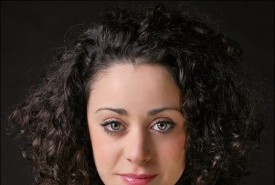 Angie Alcazar - Other Artistic Entertainer barcelona, London