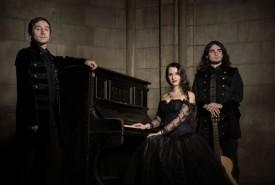 Cadencia Nocturna - Trio Buenos aires, Argentina