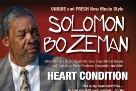 Solomon Bozeman - Other Band / Group