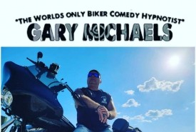 The Worlds ONLY Biker Comedy Hypnotist  - Other Comedy Act