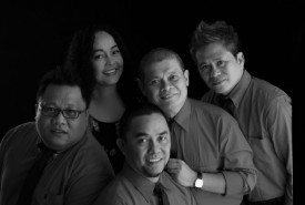 Strumjam - Function / Party Band Philippines, Philippines