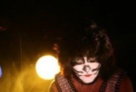 Christopher J Salemi - Kiss Tribute Band usa, Louisiana