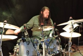 Guilherme Moraes - Drummer Brazil São Paulo, Brazil