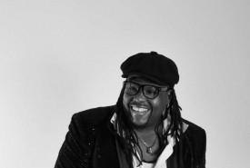 Marlon Brathwaite - Male Singer Tonbridge, South East