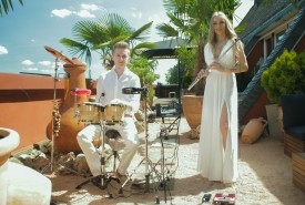 Lounge Duo  - Duo Germany