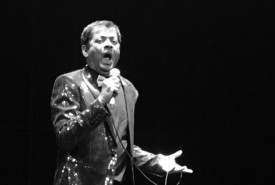 Bigbrothervijay Tom Jones of India. - Tom Jones Tribute Act