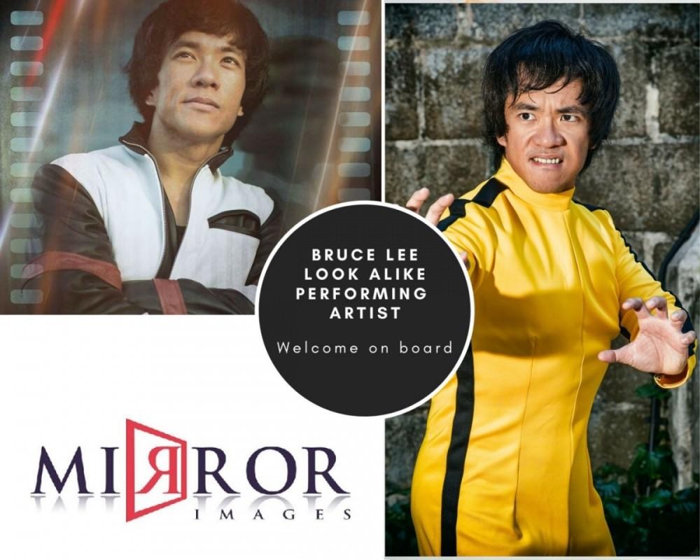 Bruce Lee Lookalike In Singapore Singapore Entertainers Worldwide