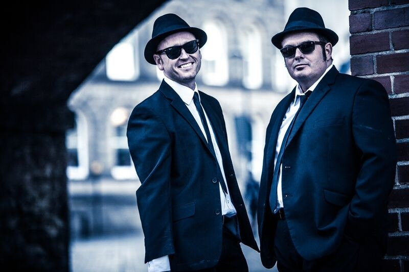 The Chicago Blues Brothers - Blues Brothers Tribute Band in