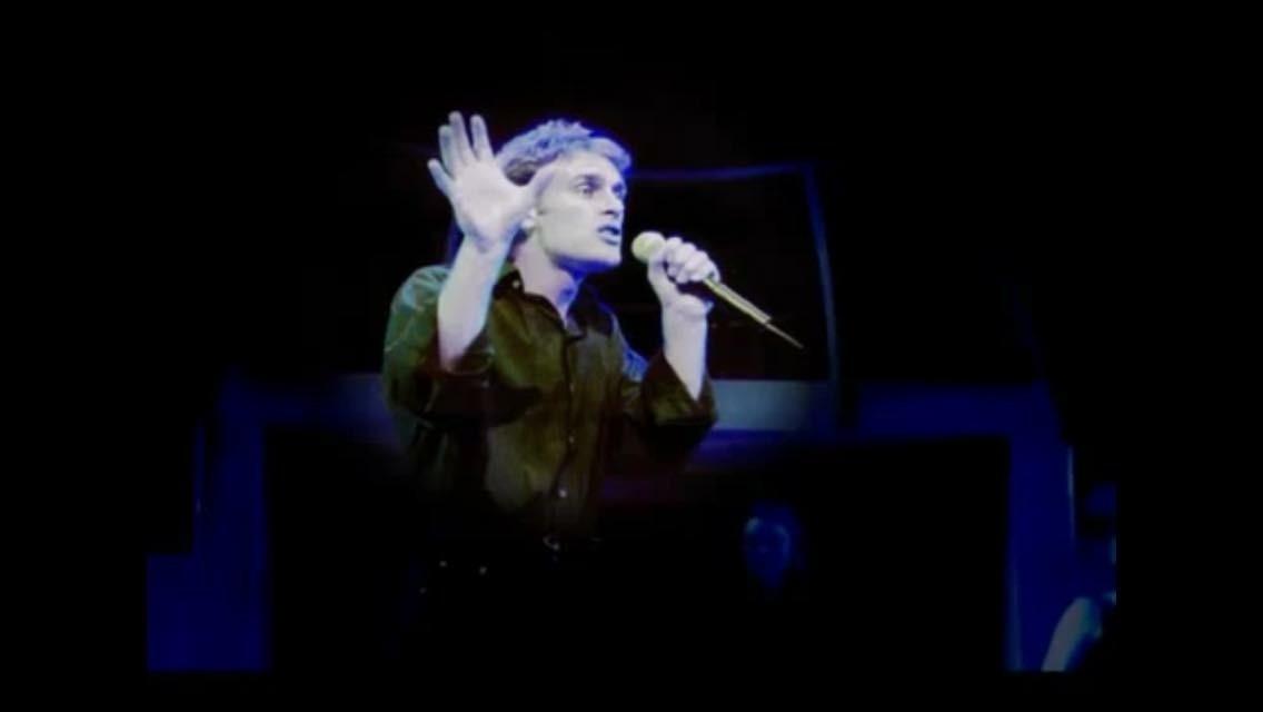 Cliff Richard Tribute Act Milton Keynes South East Danny Sings