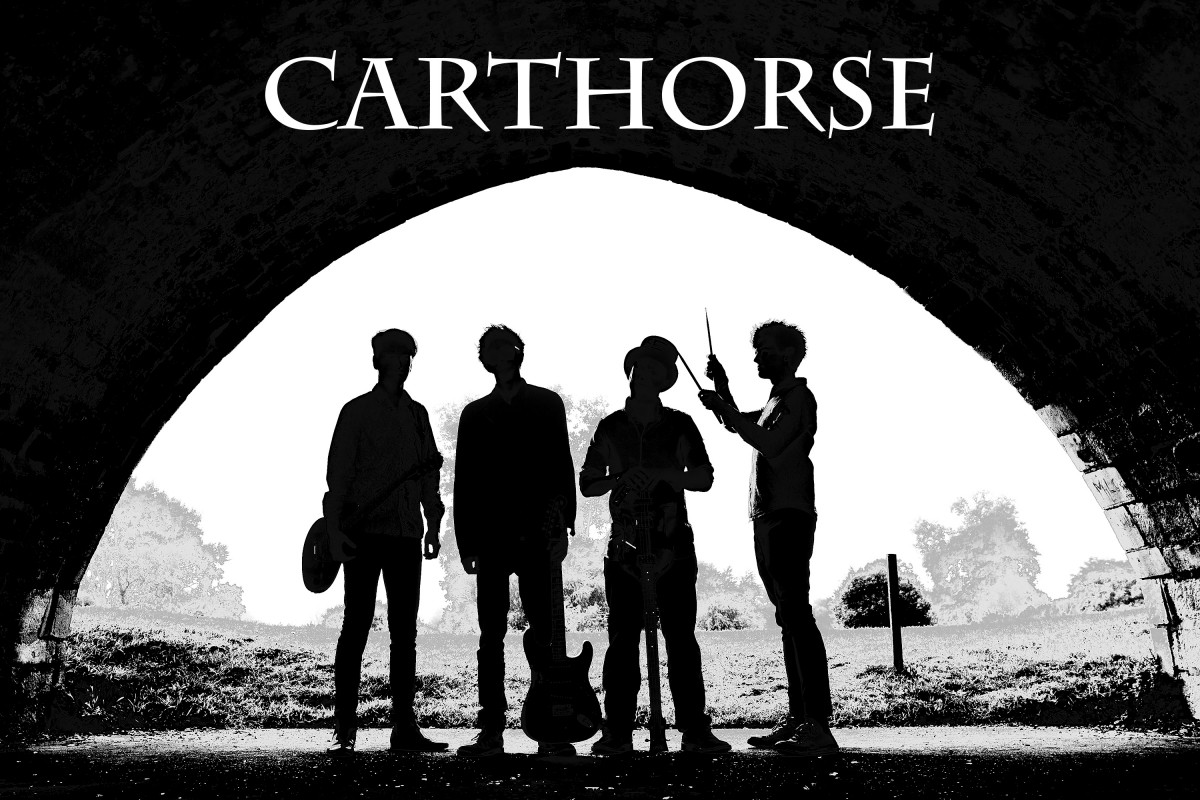 Carthorse - Cover Band in Oxfordshire, South East | Entertainers