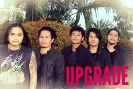 UPGRADE BAND - Rock Band - Cebu City, Philippines