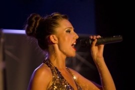 Sasha Jacques - Wedding Singer - Kent, South East