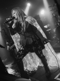 Dark Dama - Heavy Metal Band - South Amboy, New Jersey
