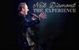 Dominic Kaye - Neil Diamond Tribute Act - Hertfordshire, South East