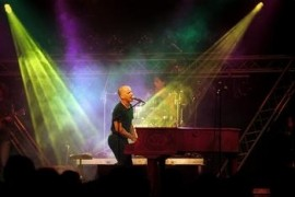 Rich Wyman - Pianist / Singer - Park City, Utah