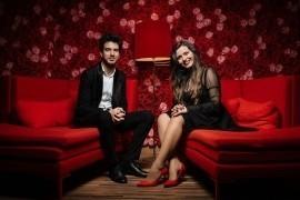 Mary & Alex - Acoustic Guitarist / Vocalist - Portugal