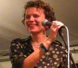 Malin Carlberg - Female Singer - Sweden