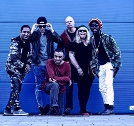 One Revolution Band image