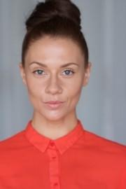 Alison Irwin - Female Dancer - France