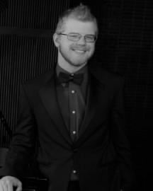 Zachary Hensel - Pianist / Keyboardist - Minnesota